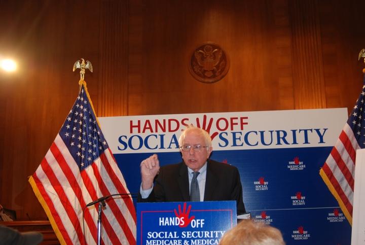 Sanders SS